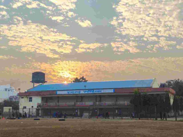 13-14 फरवरी को स्वास्थ्य विभाग का क्रिकेट और बैंडमिंटन प्रतियोगिता का आयोजन रायगढ़ स्टेडियम में होंगे मैच, कलेक्टर करेंगे समापन