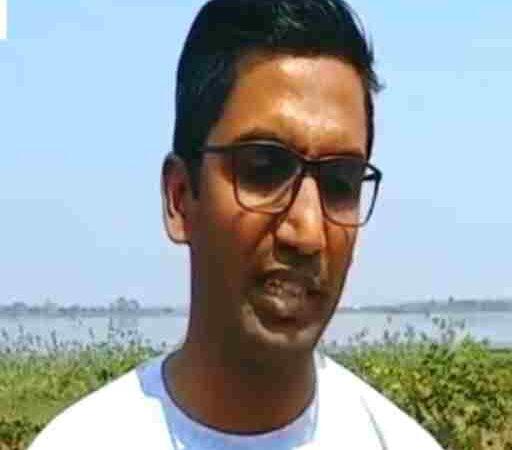 """कोपरा """"पक्षी महोत्सव"""" के सफल आयोजन के लिए लोगों का बिलासपुर डीएफओ निशांत ने आभार जताया"""