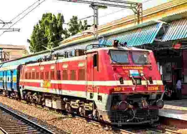 बिलासपुर–एर्नाकुलम -बिलासपुर साप्ताहिक स्पेशल ट्रेन की सुविधा 28 जून से