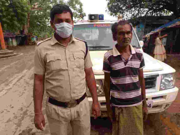 रायगढ़ पुलिस के विशेष अभियान के दो दिनों में 49 स्थायी वारंटी पकड़े गए…